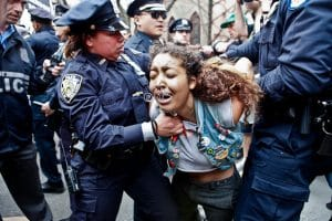 police brutality lawyers NYC