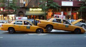 cab accidents new york