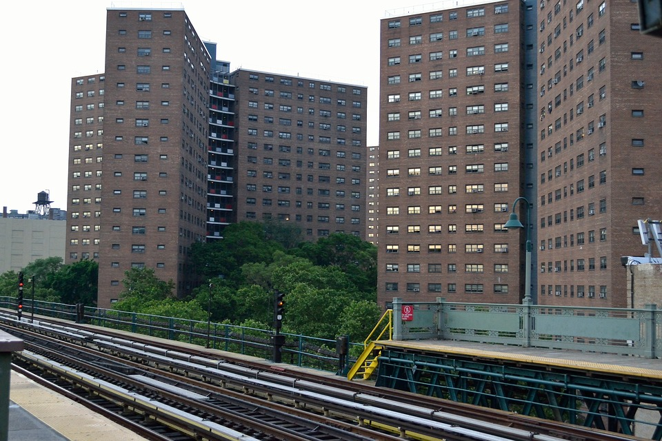 New York Housing Authority (NYCHA) Lawsuit for COVID-19 Deaths